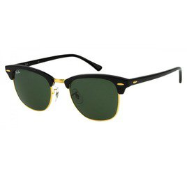 Ray-Ban RB3016 W0365 49 - Clubmaster