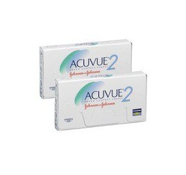 ACUVUE 2 Combo  2 CAIXAS