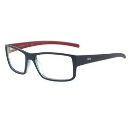HB Polytech 9301779433 - Matte Navy On Marsala