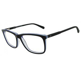 Tommy Hilfiger TH1317 0L5 54 - Black/White/Blue Crystal