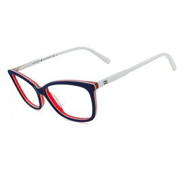 Tommy Hilfiger TH1318 VN5 52 - Blue/White/Red