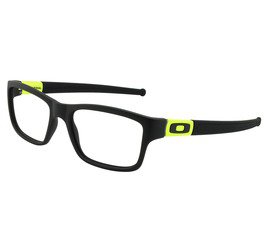 Oakley Marshal OX8034 0553 - Satin Black/Retina Burn