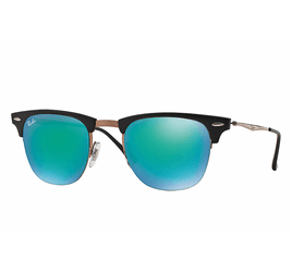 Ray-Ban RB8056 176/3R 51 Clubmaster Light Ray