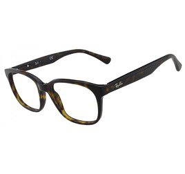 Ray-Ban RB5340 2012 53 Marrom/Tartaruga - Highstreet