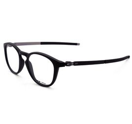 Oakley Pitchman R OX8105 0150 - Satin Black