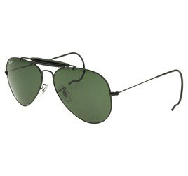 Ray-Ban RB3030 L9500 58 - Aviator