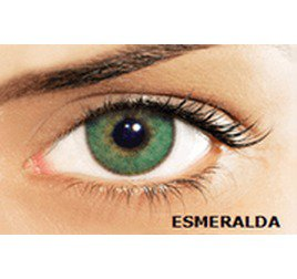 Encontre Natural Colors Tórica Esmeralda (Para Astigmatismo) na Visioncenter