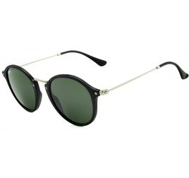 Ray-Ban RB2447 901 52 Round - G15