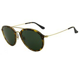 Ray-Ban RB4253 710 53 - Tortoise/Gold