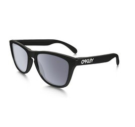 Oakley Frogskins OO9013 24306 - Polished Black/Grey