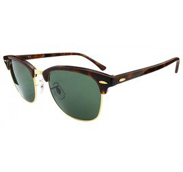 Ray-Ban RB3016 W0366 51 - Clubmaster