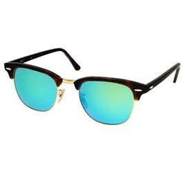 Ray-Ban RB3016 114519 51 - Clubmaster