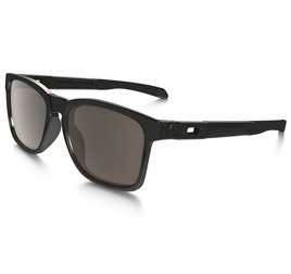 Oakley Catalyst OO927208 5617 - Black Ink/Warm Grey