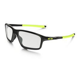 Oakley Crosslink Zero OX8076 0258 - Polished Black Ink