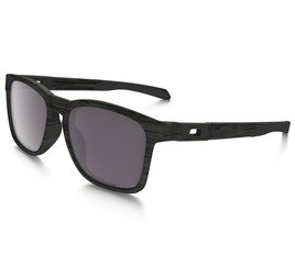 Oakley Catalyst OO927220 Woodgrain/Prizm Daily Polarized