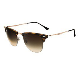 Ray-Ban RB8056 155/13 51 Clubmaster Tech - Light Ray
