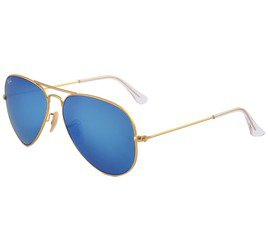 Ray-Ban RB3025L 112/17 58 - Aviator