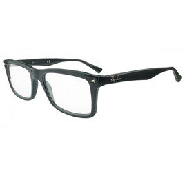 Ray-Ban RB5287 2000 54 Preto - Highstreet