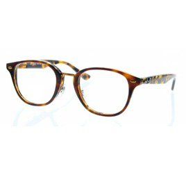 Ray-Ban RB5355 5675 50 Clubround - Tartaruga