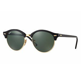 Ray-Ban RB4246 901 51 - Clubround