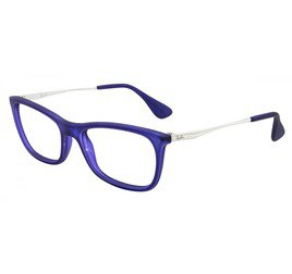 Ray-Ban RB7041L 5478 52 Azul - Highstreet