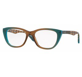 Ray-Ban RB5322 5490 53 Highstreet