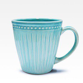 Caneca Relieve acqua