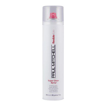 Spray de Finalização Paul Mitchell Super Clean Spray 359ml