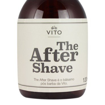 Pós-barba Vito The After Shave
