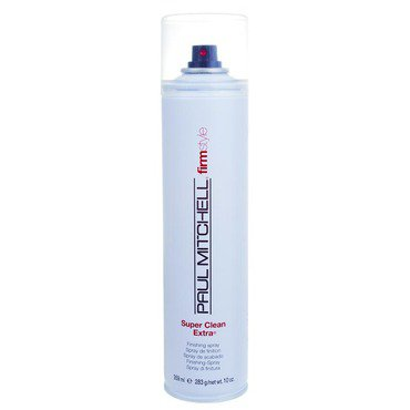 Spray Paul Mitchell Super Clean Extra 359ml