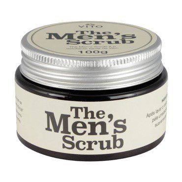 Esfoliante Facial Vito The Men's Scrub