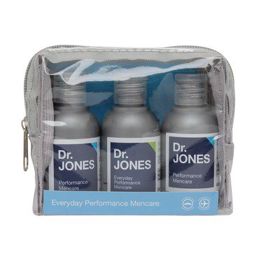Kit para Viagem Dr. Jones On The Go
