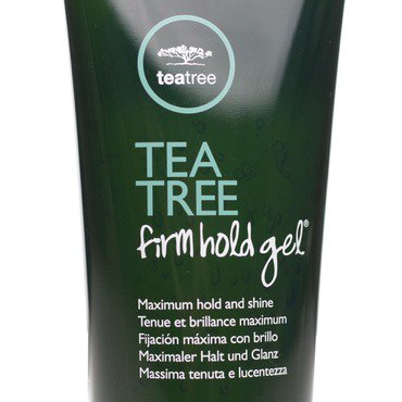 Gel Paul Mitchell Tea Tree Firm Hold