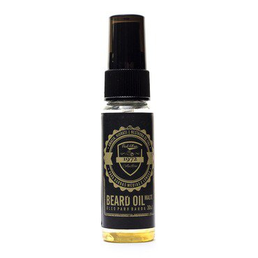 Óleo para Barba Fuel4Men Beard Oil Malte