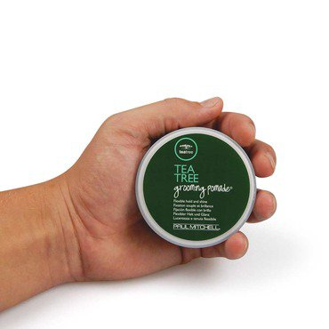 Pomada Tea Tree Grooming Pomade