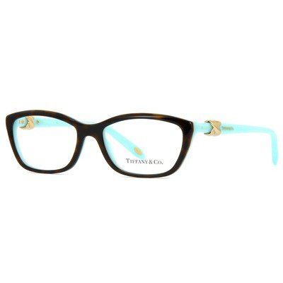 Tiffany & Co TF2074 8134 54 - Havana,Tiffany & Co.