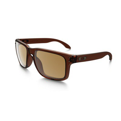 Oakley Holbrook OO910203 55 - Matte Root Beer/Bronze Polarized,OAKLEY