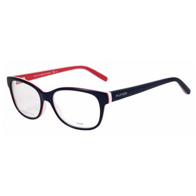 Tommy Hilfiger TH1017 52 UNN Blue-Red-White,TOMMY HILFIGER