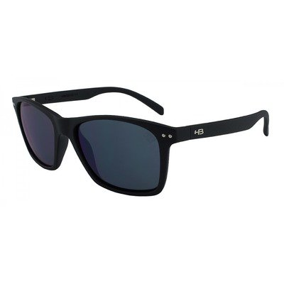 HB Nevermind 9010500187 -  Matte Black/Blue Chrome,HB