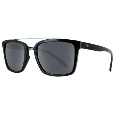 HB Spencer 9013000200 - Gloss Black / Gray Lenses,HB