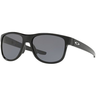 78adfb92e3ed4 Oakley Crossrange R oo9359-0157 - Polished Black Grey