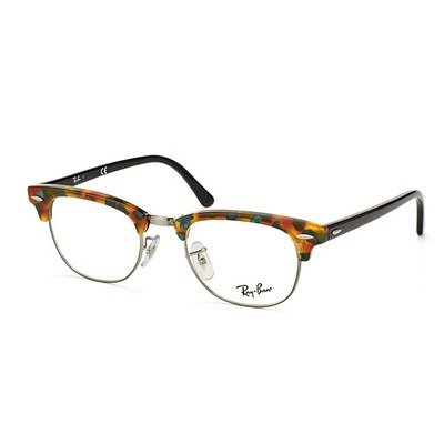 Ray-Ban RB5154 5493 49 - Clubmaster,Ray-Ban