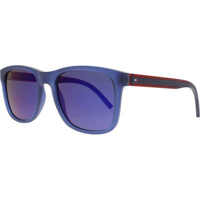 Tommy Hilfiger TH1493S PJP 53 - Blue,TOMMY HILFIGER