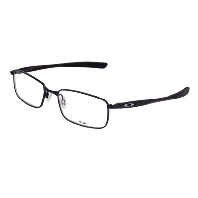 Oakley OX3166L 316601 51 - Polished Black,OAKLEY