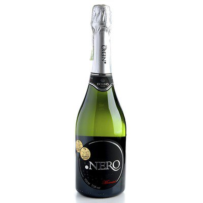 espumante nero moscatel 750ml