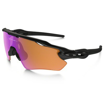 Oakley Radar EV OO920804 0138 - Polished Black/Prizm Trail,OAKLEY