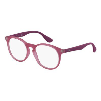 Ray-Ban Junior RY1554 3671 48 - Rubber Violet,Ray-Ban
