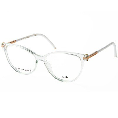 Marc Jacobs MARC 50 E02 52 - Crystal White,MARC JACOBS