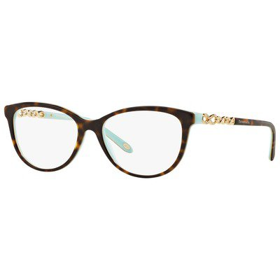 Tiffany & Co TF2120B 8134 51 - Havana/Azul,Tiffany & Co.