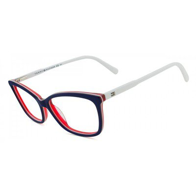 Tommy Hilfiger TH1318 VN5 54 - Blue/White/Red,TOMMY HILFIGER